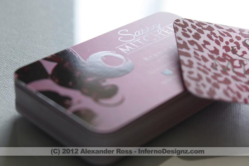 Sassy Cards 2