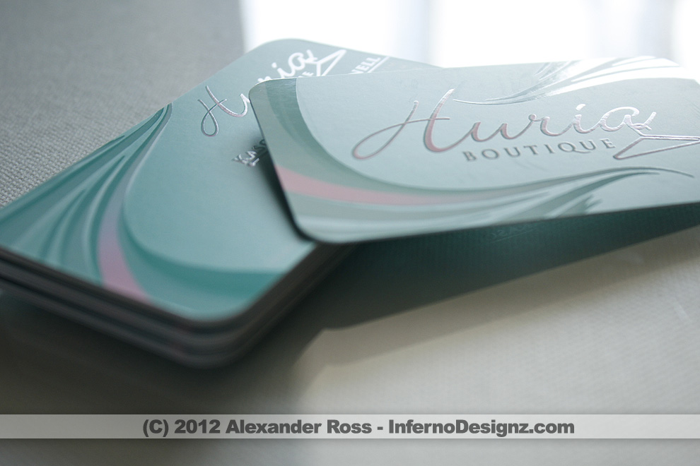 Huria Cards 2