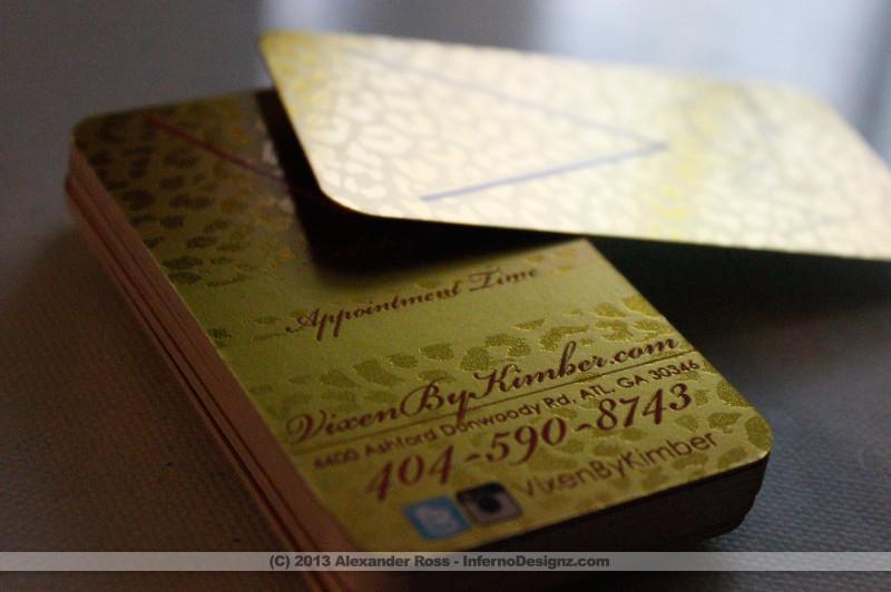 Vixen Cards 2