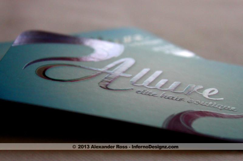 Allure Cards 2