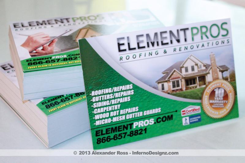 Elements Pros InfernoDesignz 2
